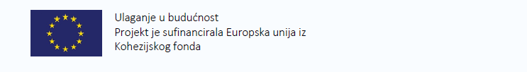 EU projekt - ulaganje u budućnost