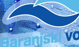 Baranjski Vodovod - vijest slika